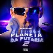 Planeta da Putaria 2 by Mc Pedrinho