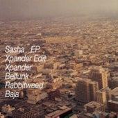 The Xpander E.P. by Sasha