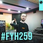 Find Your Harmony Radioshow #259 von Andrew Rayel
