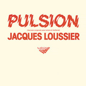 Pulsion by Jacques Loussier