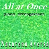All at Once de Nazareno Aversa