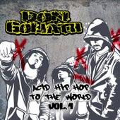Acid Hip Hop to the World, Vol. 1 von Don Goliath