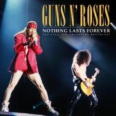 Nothing Lasts Forever van Guns N' Roses