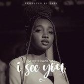 I See You de JayQe - The City