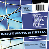 Anuthatantrum by Da Brat