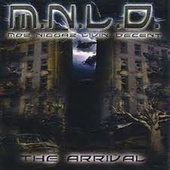 The Arrival by Mnld