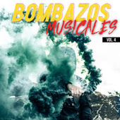 Bombazos Musicales Vol. 4 de Various Artists