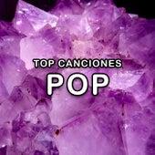 Top Canciones POP de Various Artists