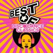 Best of Disco Dance - Classics de Various Artists