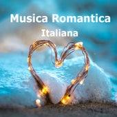 Musica Romantica Italiana di Various Artists