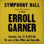 Moments Delight de Erroll Garner
