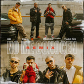 No Me Conocen (Remix) [con DUKI, Rei & Tiago PZK] de Bandido