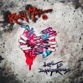 Love Is Dangerous by Roxy Mae