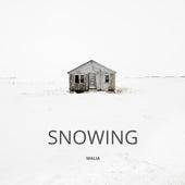 Snowing di Malia
