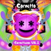 Cornettazos (Vol.2) de Cornetto