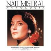 Antología (Remasterizado 2021) de Nati Mistral
