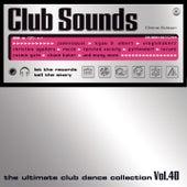 Club Sounds Vol. 40 von Various Artists