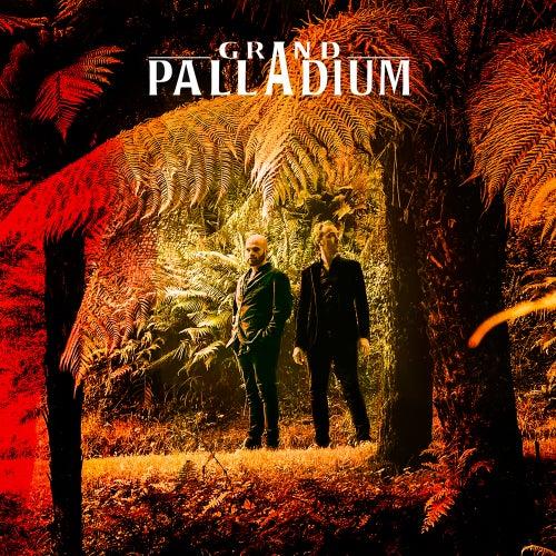 Grand Palladium (Édition Deluxe) by Grand Palladium
