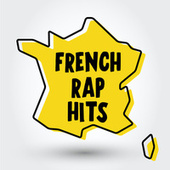 French Rap Hits by Various Artists