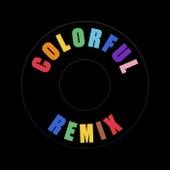 Colorful (Remix) de Shaed