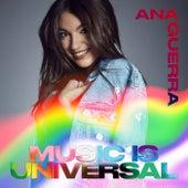 Music Is Universal: PRIDE por Ana Guerra de Various Artists