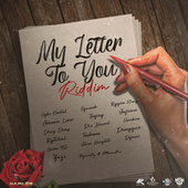 My Letter to You Riddim de Various Artists