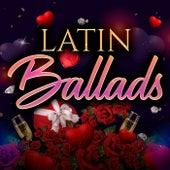 Latin Ballads van Various Artists