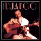 Les Années Django von Django Reinhardt