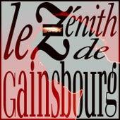 Le Zénith de Gainsbourg (Live / 1989) von Serge Gainsbourg