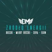 Źródło Energii (feat. Młody Bosski & Egon) von Drużyna Mistrzów