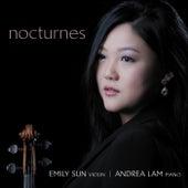 Nocturnes de Emily Sun