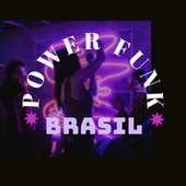 Power Funk Brasil de Various Artists