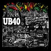 Rebel Love by UB40