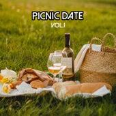 Picnic Date Vol. 1 de Various Artists