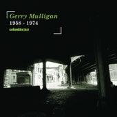 Columbia Jazz von Gerry Mulligan
