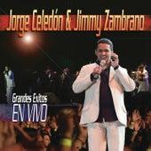 Grandes Exitos En Vivo de Various Artists