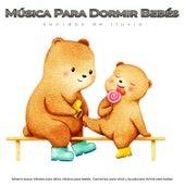 Música para dormir para bebés: Música suave y sonidos de lluvia para dormir, música para niños, música para bebés, canciones para niños y ayuda para dormir para bebés de Musica Para Dormir Bebes