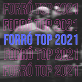 Forró Top 2021 fra Various Artists