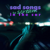 sad songs to scream in the car von Various Artists