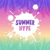 Summer Hype van Various Artists