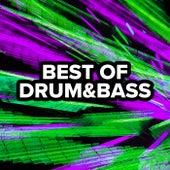 Best Of Drum & Bass di Various Artists
