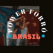 Power Forró Brasil de Various Artists
