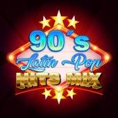 90's Latin Pop Hits Mix fra Various Artists