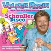 Schnuller Disco by Volker Rosin