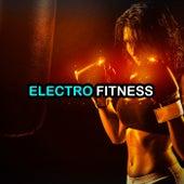 Electro Fitness de Various Artists