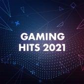 Gaming Hits 2021 von Various Artists