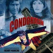 Condorman (Original Motion Picture Soundtrack) de Henry Mancini