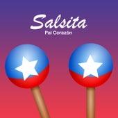 Salsita Pal Corazón de Various Artists
