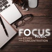 Focus Music for Study and Concentration de Various Artists