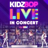 KIDZ BOP Live In Concert by KIDZ BOP Kids